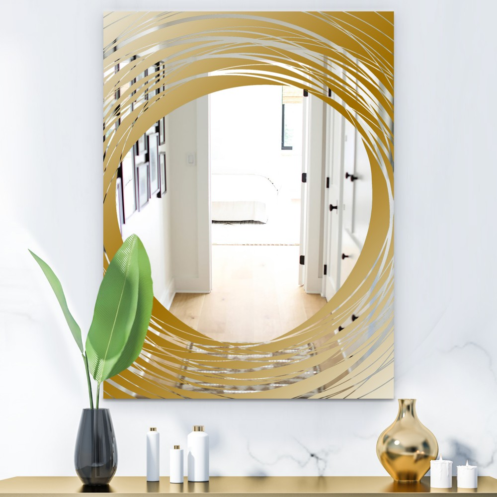 Capital Gold Essential 25 - Glam Mirror