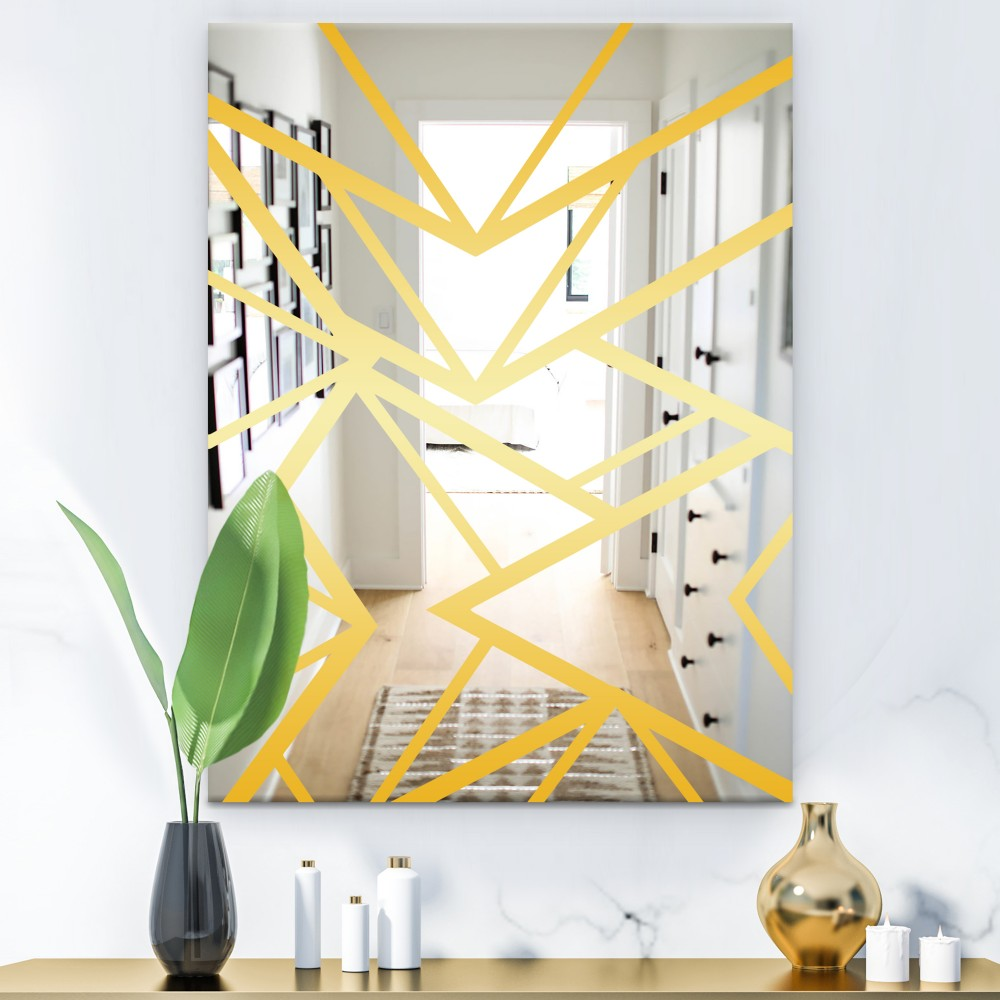 Capital Gold Essential 27 - Glam Mirror
